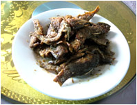 阳澄湖农家乐菜16