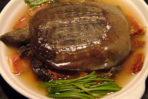 阳澄湖农家菜18